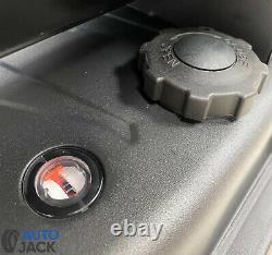 Autojack 100,000 BTU Paraffin Kerosene Diesel Space Professional Heater