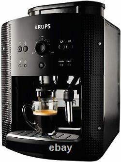 BRAND NEW Krups EA8108 Bean To Cup Coffee Machine Automatic Espresso Machine