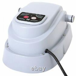 Bestway Flowclear Above Ground Swimming Pool Heater BRAND NEW BW58259 UK PLUG