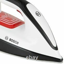 Bosch TDS4070GB Serie 4 EasyComfort Pressurised 2400 Watt Steam Generator Iron