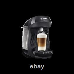 Bosch Tassimo Happy / Vivy 2 Hot Drinks Coffee Multi Beverage Pod Machine Black
