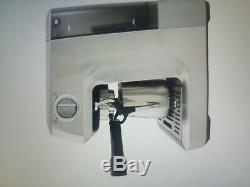 Breville BES840XL Infuser Espresso Machine Silver