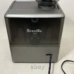 Breville BES870XL Barista Express Espresso Machine with Grinder