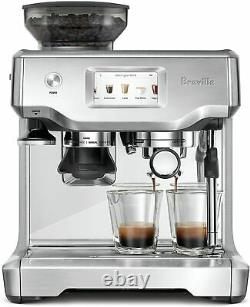 Breville the Barista Touch Espresso Machine Stainless Steel BES880BSS1BUS1