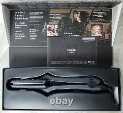 CROC New Classic 1.5 Infrared Flat Iron Hair Straightener Ceramic Titanium 450