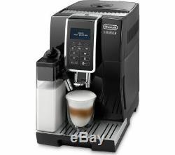 DELONGHI Dinamica ECAM 350.55. B Bean to Cup Coffee Machine Black Currys