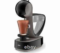 DOLCE GUSTO by De'Longhi Infinissima EDG260. G Coffee Machine Black & Grey