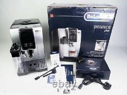 DeLonghi Dinamica Plus ECAM 370.85. SB With Bluetooth SILVER RRP £945