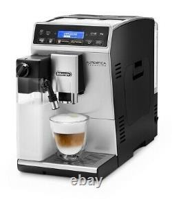 DeLonghi ETAM 29.660. SB Autentica Cappucino Bean To Cup Coffee Machine C Grade