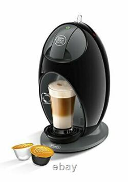 DeLonghi Nescaf Dolce Gusto Jovia Pod Capsule Coffee Machine Espresso Cappuccin