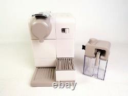 DeLonghi Nespresso Lattissima Touch EN560. W WHITE + Extra Starbucks Capsules