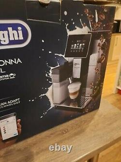 DeLonghi Prima Donna Soul bean to cup fully automatic coffee machine