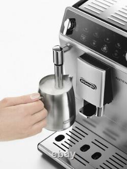De'Longhi Autentica Bean to Cup Coffee Machine ETAM29.510. SB Refurbished