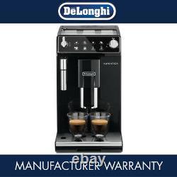 De'Longhi Autentica ETAM29.510. B Bean to Cup Coffee Machine in Black