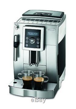 De'Longhi Bean To Cup Coffee Machine ECAM23.420. SW Refurbished