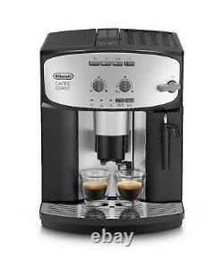 De'Longhi Cafe Corso ESAM2800 Bean to Cup Coffee. No#1 in Home Coffee Machines