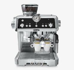 De'Longhi EC9335. M La Specialista Bean to Cup Coffee Machine Silver C Grade