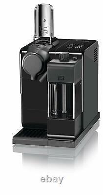 De'Longhi EN560. B 1400W 0.9L Nespresso Lattissima Touch Coffee Pod Machine Maker