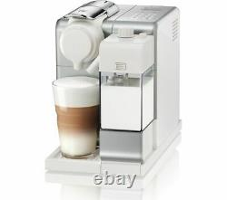 De'Longhi EN560. S Lattissima Touch 1400W 0.9L Nespresso Coffee Pod Machine Maker