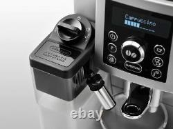De'Longhi Magnifica Compact ECAM 23.460 S Bean to Cup Coffee Machine