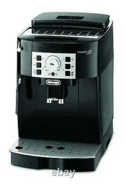 De'Longhi Magnifica S Bean to Cup Coffee Machine ECAM22.110. B refurbished