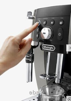 De'Longhi Magnifica S Smart Bean To Cup Coffee Machine ECAM250.33. TB