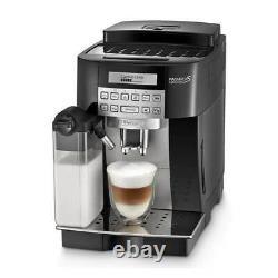 Delonghi ECAM22.360. B Magnifica S Bean to Cup Coffee Machine Brand new