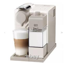 Delonghi Nespresso Lattissima Touch Coffee Machine White Rrp £259