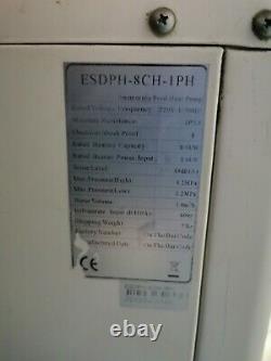 Dream 8kw output 1.6kw input swimming pool Heat Pump heater Intex bestway hottub