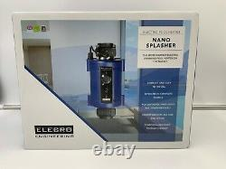Elecro 3kw Electric Titanium Nano Swimming Pool Heater