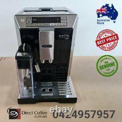 Fully Recon DeLonghi Eletta Cappuccino ECAM45.760. B Automatic Coffee Machine