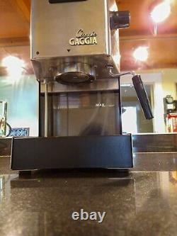 Gaggia Classic Espresso Machine SIN 035 Great Working Condition