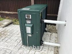 Garden Pac Swimming Pool Invertech Pool Water Air Source Heat Pump Collection