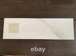 Genuine GHD Platinum Plus + Hair Straighteners BNIB with Warranty Never Used