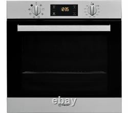 INDESIT IFW6340IX Electric Oven Stainless Steel Currys