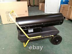 Industrial Diesel Paraffin Space Heater Garage 105000 BTU 30kw CT450 new