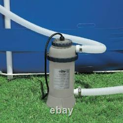 Intex 2.2Kw Above Ground Swimming Pool Heater