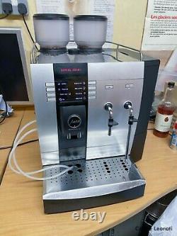 Jura Impressa X9 Coffee Machine Bean to Cup Automatic