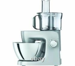 KENWOOD Multione KHH321SI Stand Mixer Silver DAMAGED BOX Currys