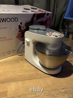 KENWOOD Multione KHH326 Stand Mixer White