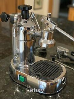 La Pavoni Modello Professional Manual Lever Espresso machine