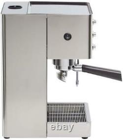 Lelit Grace PL81T semi-professional espresso coffee machine, cappuccino PID