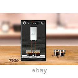 Melitta Caffeo Solo Bean to Cup Coffee Machine Brand new