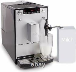 Melitta Caffeo Solo and Perfect Milk Bean to Cup Coffee Machine E957-103