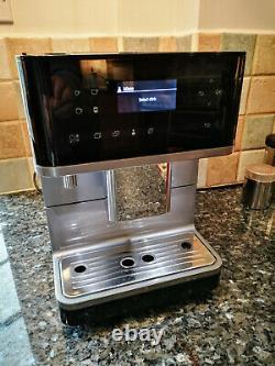 Miele CM6300 Bean-To-Cup Coffee Machine Black