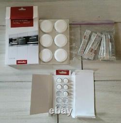 Miele CM6350 OneTouch Fully Automatic Countertop Espresso Machine Graphite
