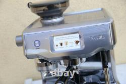 NEW Breville The Oracle Touch Espresso Coffee Machine 1800W BES990BSS BES990