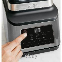 Ninja BN750UK Blender 1200 Watt 2.1 Litres Black / Silver