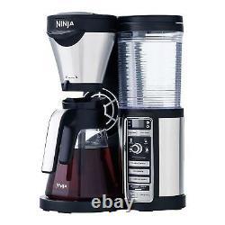 Ninja Coffee Bar Auto-iQ Brewer Machine with Glass Carafe