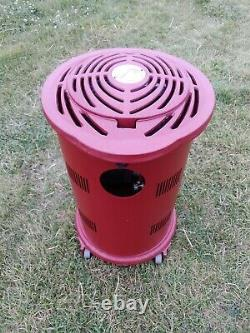 Provence Portable Mobile Gas Heater